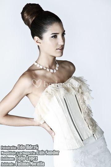 In Fashion Madrid