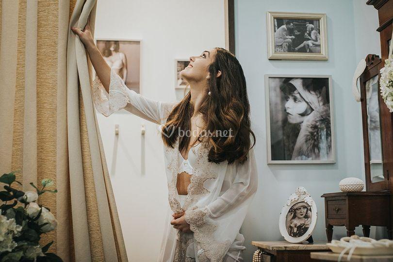 Bridal Shower en Dama de Copas