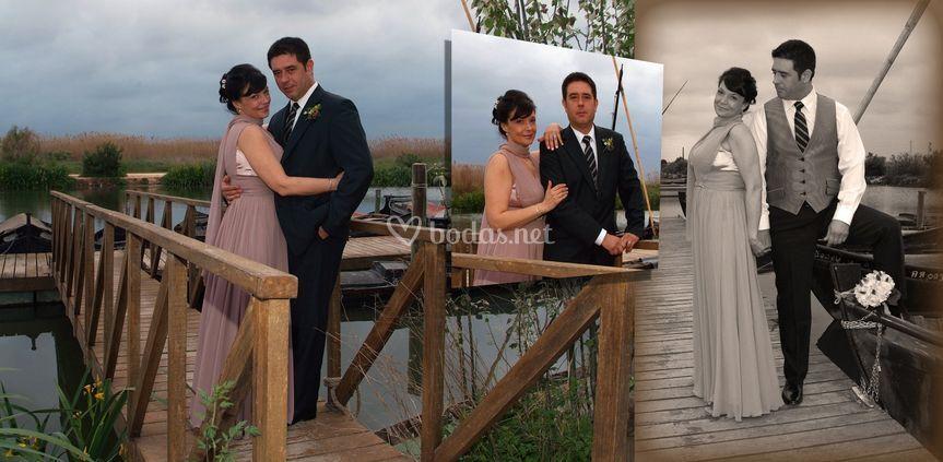 Producciones Arce & Gonzalez ©