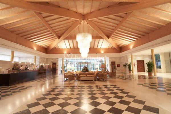 Fotos del hotel valentin sancti petri chiclana 76