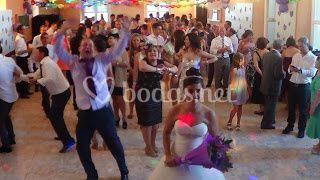 Villalpando boda