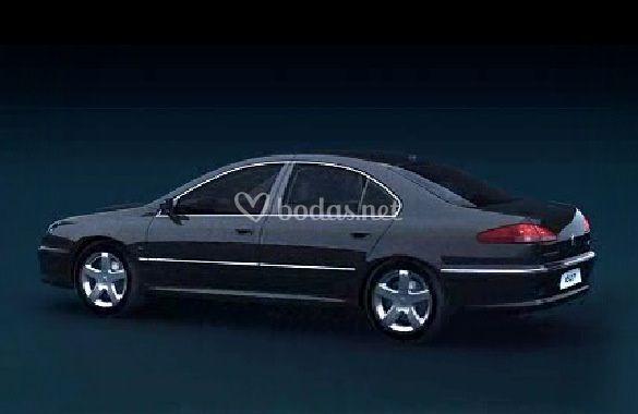 Peugeot Gran Lujo