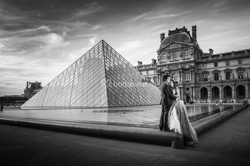 Fotógrafo bodas internacional