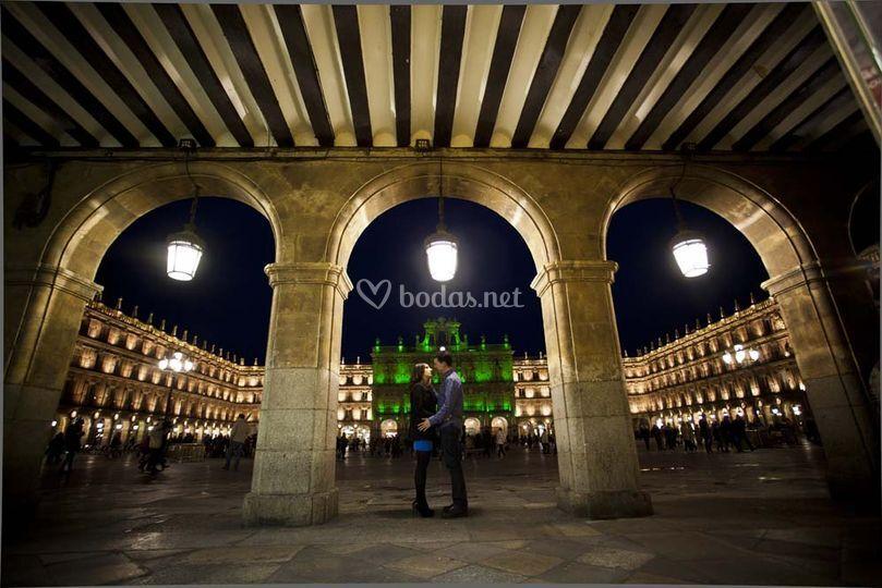 Prebodas Salamanca