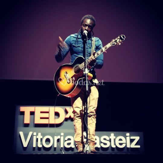 TEDx Talks - Actuación 2018