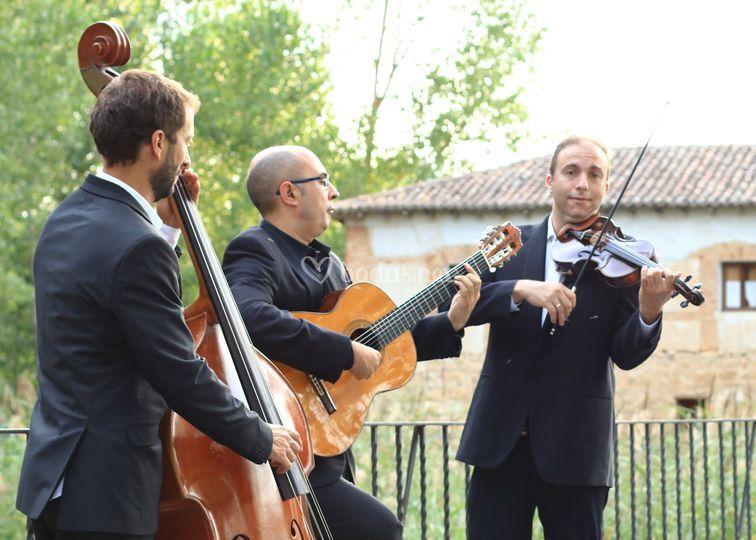 Trio Adagio
