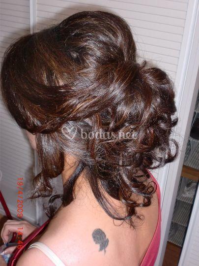 Peinados personalizados