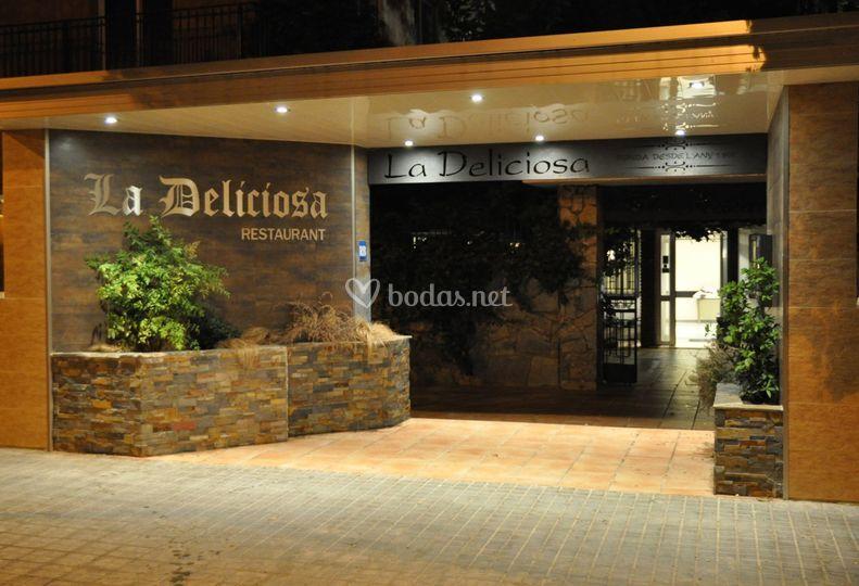 Restaurante La Deliciosa