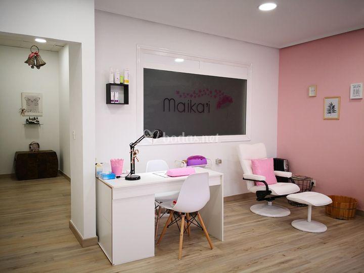 Maika'i belleza y bienestar