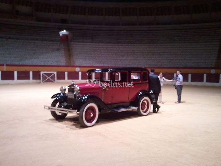 Ford A 1939
