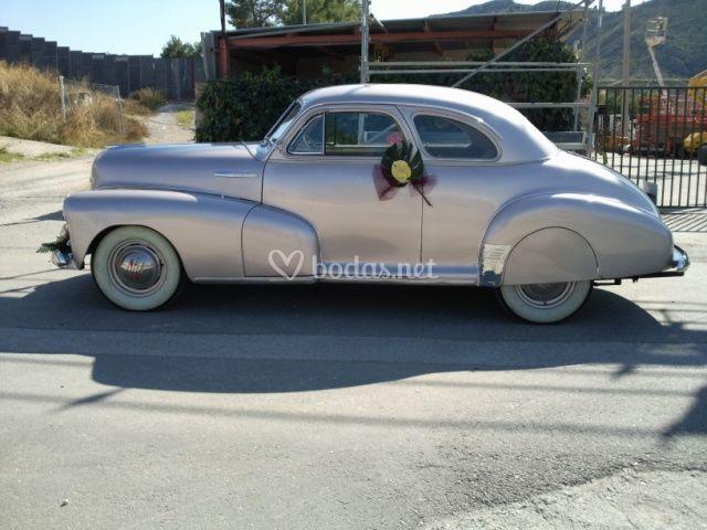 Boda Car