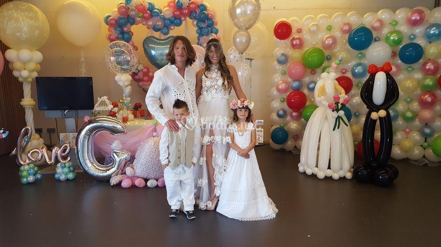 Ibiza Bridal Week