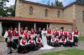Banda de Gaitas Villa de Xixón