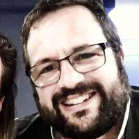 José Luis García Díaz