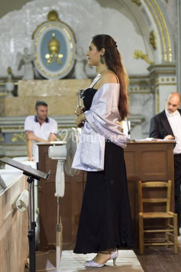 IlbelloCanto bodas religiosas