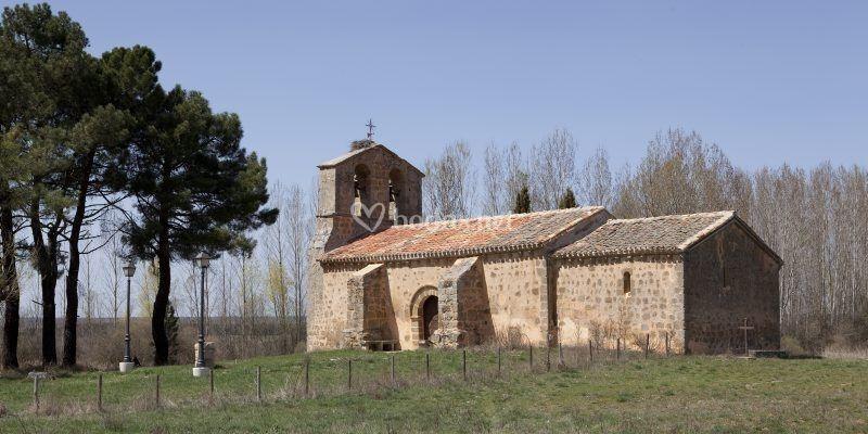 Iglesia del S. XII