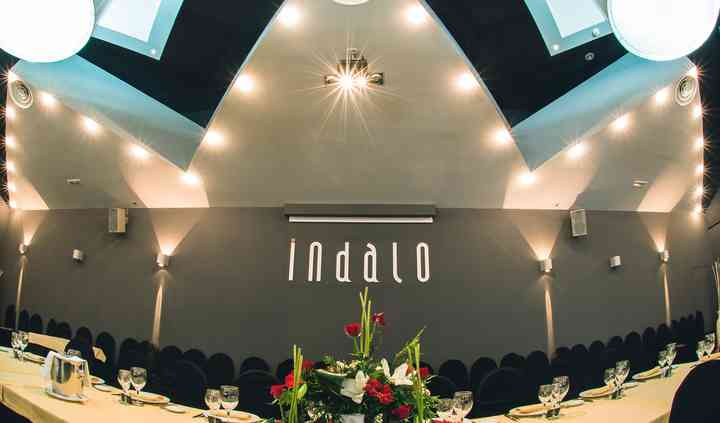 Indalo Banquetes