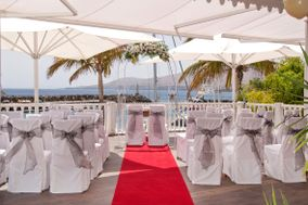Talento Weddings & Events