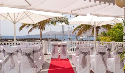 Talento Weddings & Events 1