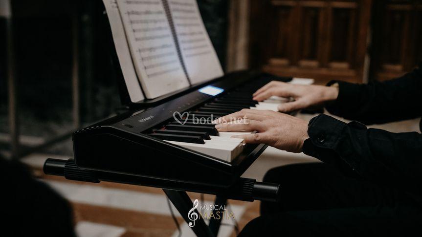 Musical mastia