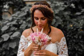 Menorca Flower - Tocados