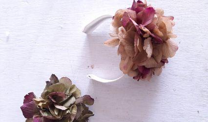 Menorca Flower - Tocados 2