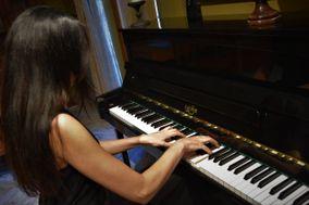 Mamen Guerrero - Pianista