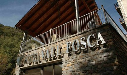 Hotel Vall Fosca