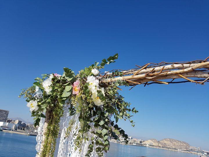 Alicante a tus pies