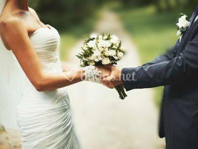 Las bodas son Especiales