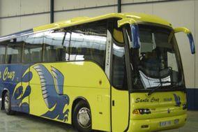 Autobuses Santa Cruz