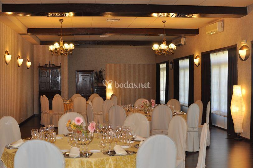 Salón Restaurante