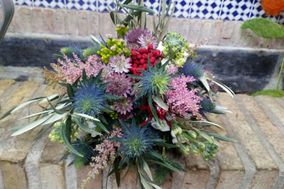 Floristería El Cortijo