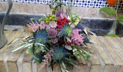 Floristería El Cortijo 1