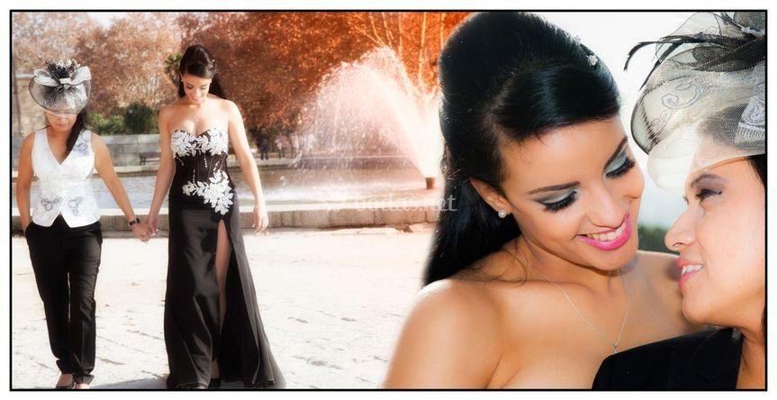 Serena&Massana. Fotógrafos
