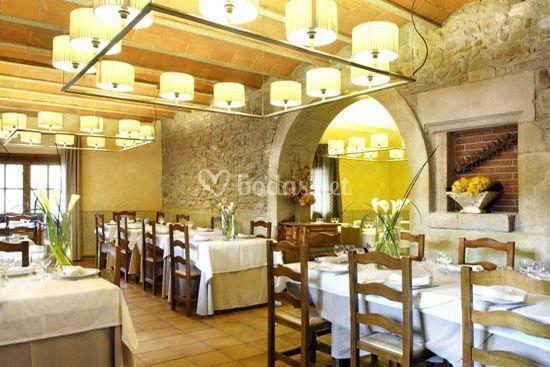 Restaurante de la Masia
