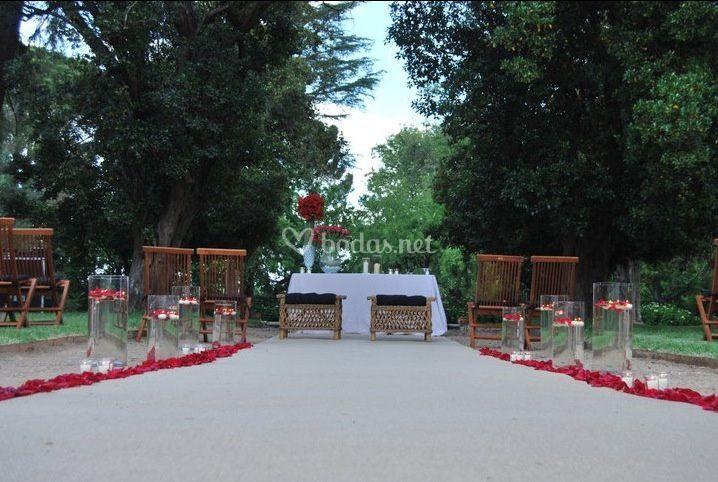 Tu boda perfecta!