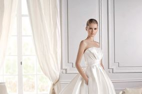 Tiendas de novia valencia - Atelier valencia ...