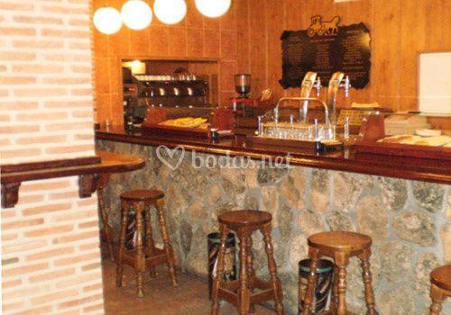 Bar del Asador
