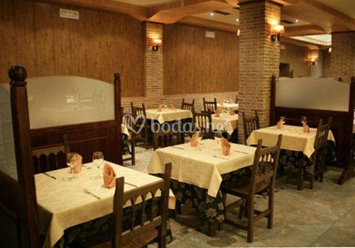 Restaurante del Asador
