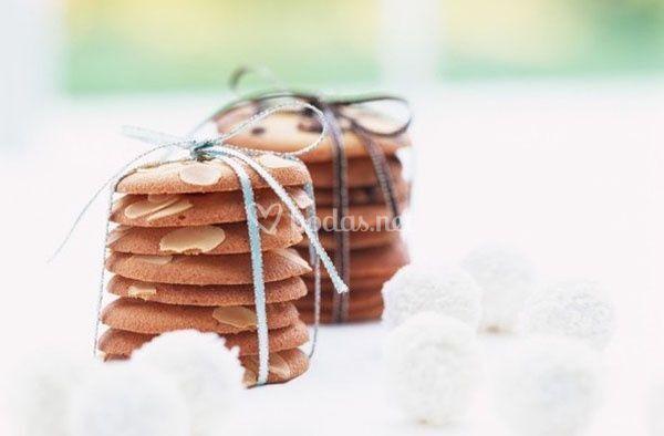 Detalles dulces para tu boda