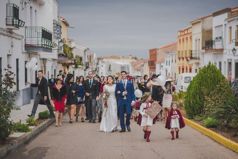 Aida+Víctor fotografía