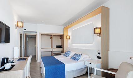 Hotel THB Los Molinos 2