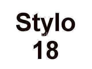 Stylo 18