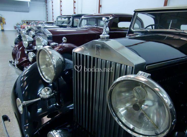 Más coches EventCars