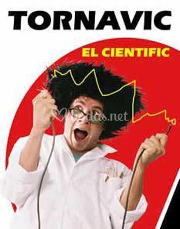 Tornavic El Científico