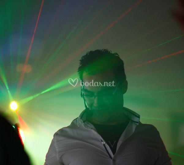 DJ Rafa Ruiz