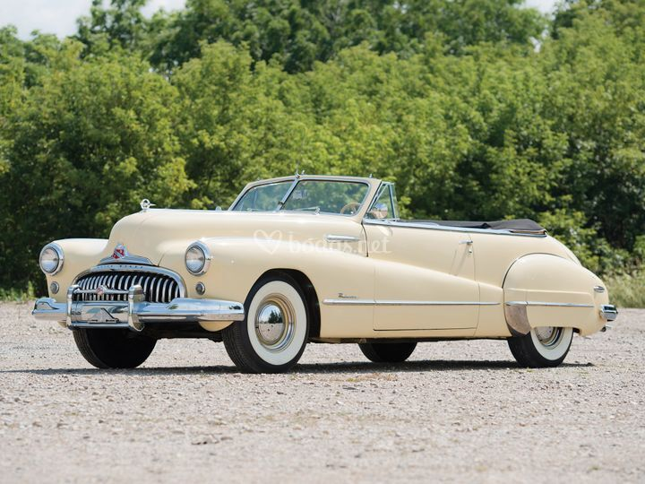 Buick 1946 (John Spirit)