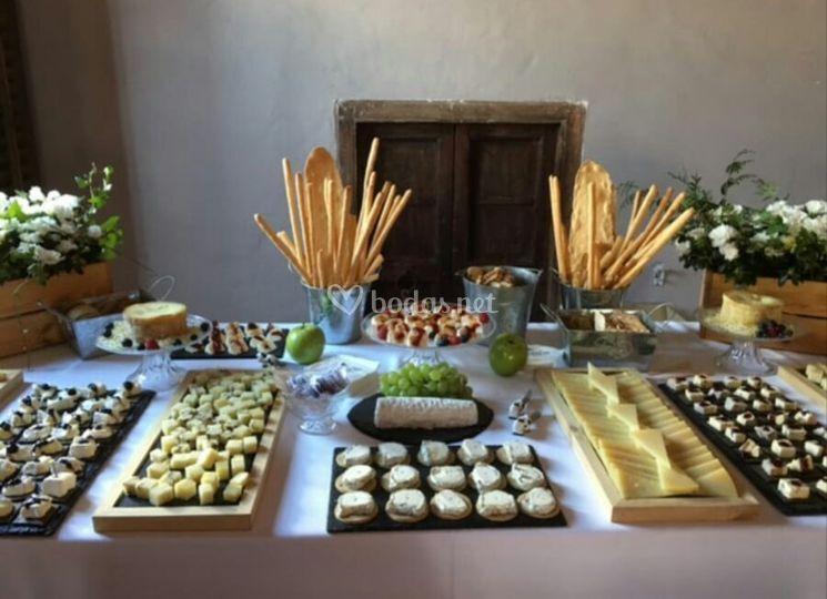 Evento en Jaén