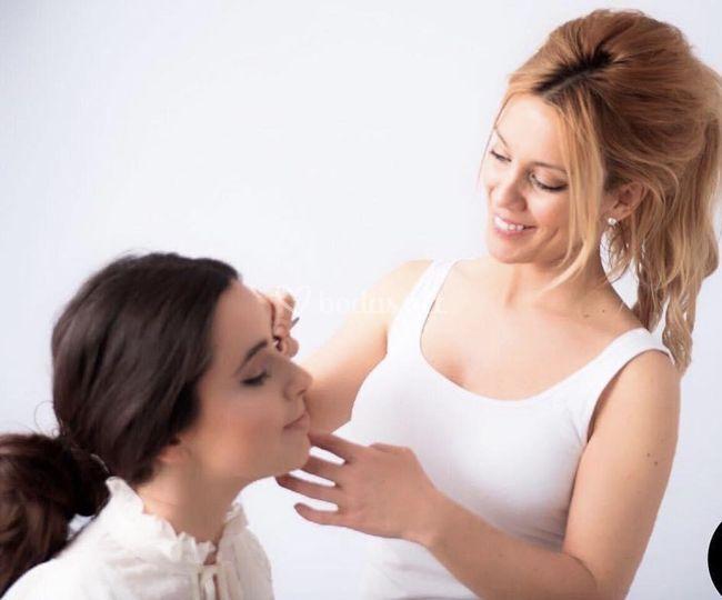 Vanessa Verdejo Make Up Studio